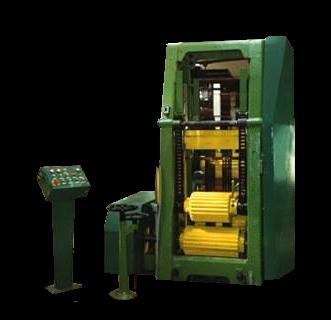 Rámová pila (katr) GR-450, G-560, G-710