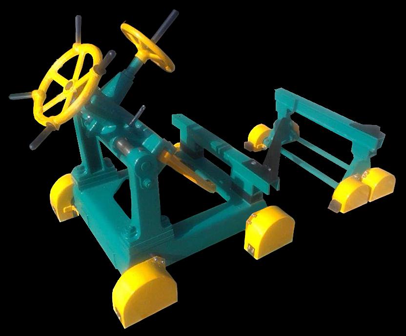 Ručný vozík RV 750