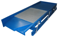 Reticular vibrating screen (sawdust, woodchip)