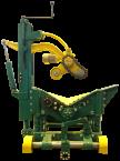 Hydraulický upínací vozík RVD 850