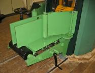 Separator wedges VN 450, VN 560, VN 710