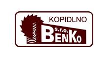 BENKO s.r.o., dřevařský podnik